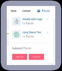 Zita - Unique Design | Fully Customizable WordPress Theme